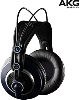 AKG Pro Audio K240 MKII Channel Studio Headphones