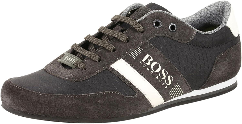 Hugo Boss Men's Lighter Memory Foam Trainers Sneakers shoes