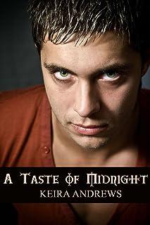 A Taste of Midnight (English Edition)