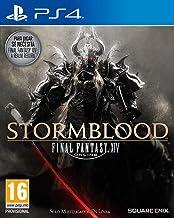 PS4 FINAL FANTASY XIV: STORMBLOOD (US)