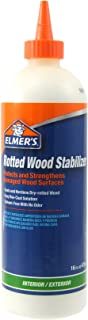 Best stabilize rotted wood Reviews
