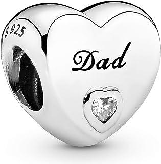 Pandora Bead Charm Donna argento - 796458CZ