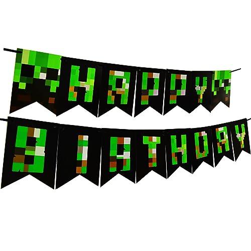 Minecraft Banner Amazon Com