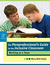 Best the paraprofessional's guide to the inclusive classroom Reviews