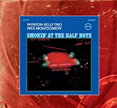 wes montgomery smokin at the half note