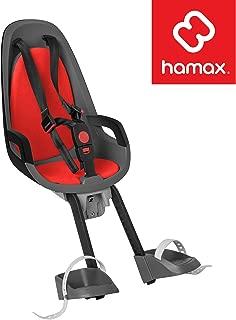 Hamax Observer Front Child Bike Seat, Includes Standard Mount