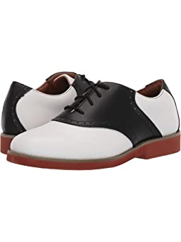 Girls Saddle Shoe Shoes + FREE SHIPPING