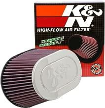 K&N RF-1001 Universal Air Filter