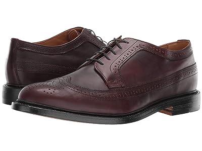 Bostonian No. 16 Longwing (Burgundy Leather) Men