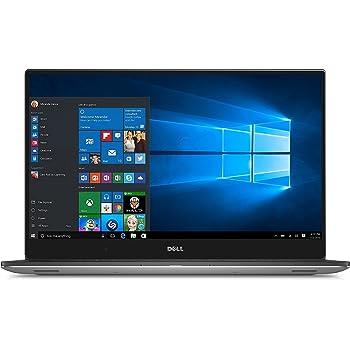 Dell XPS 15 - 9560 Intel Core i7-7700HQ X4 2.8GHz 32GB 1TB SSD 15.6in,Silver(Renewed)