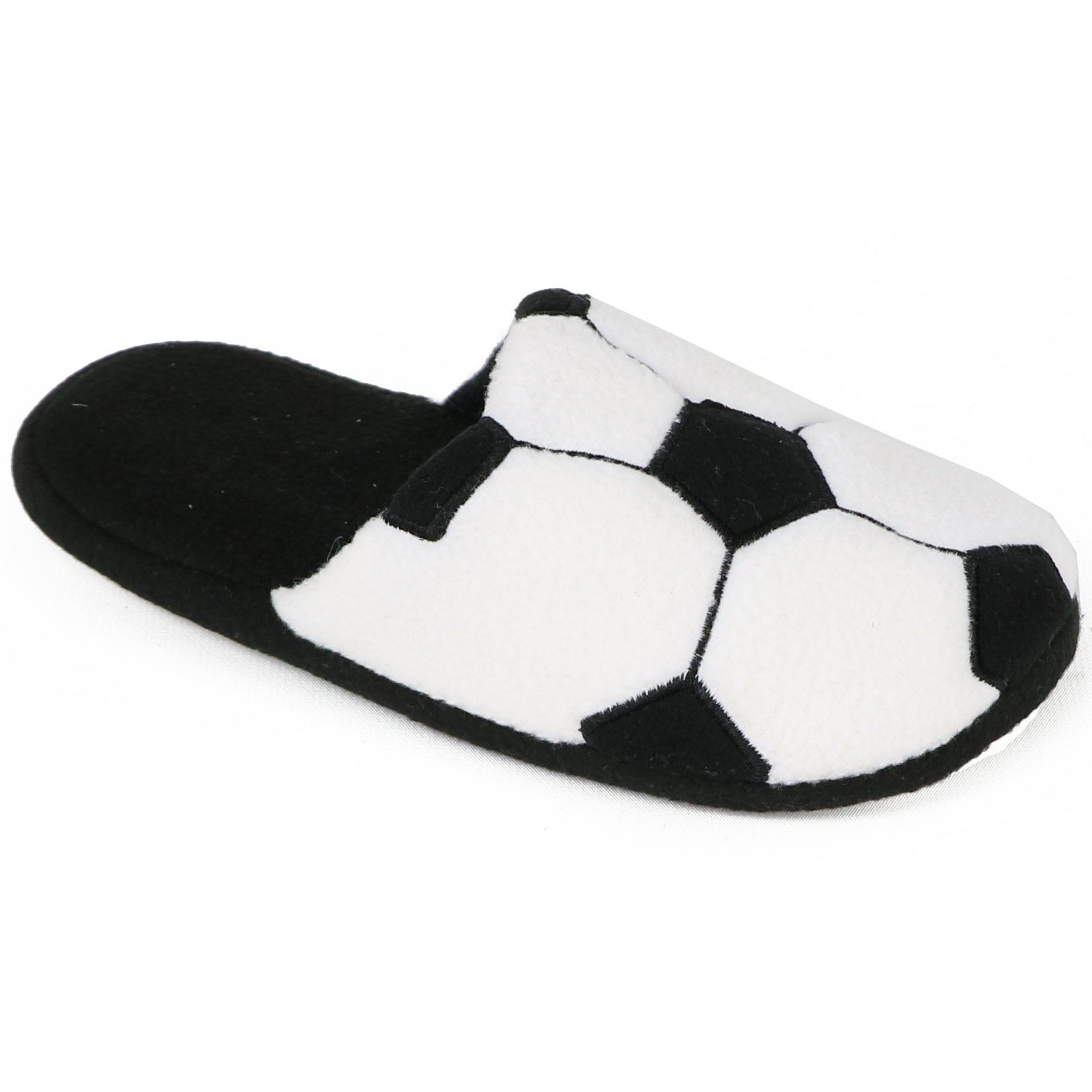 Image of Sports Soccer Slippers for Boys - Available in 2 Colors