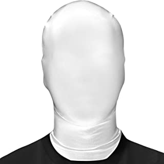 Best white spandex mask Reviews