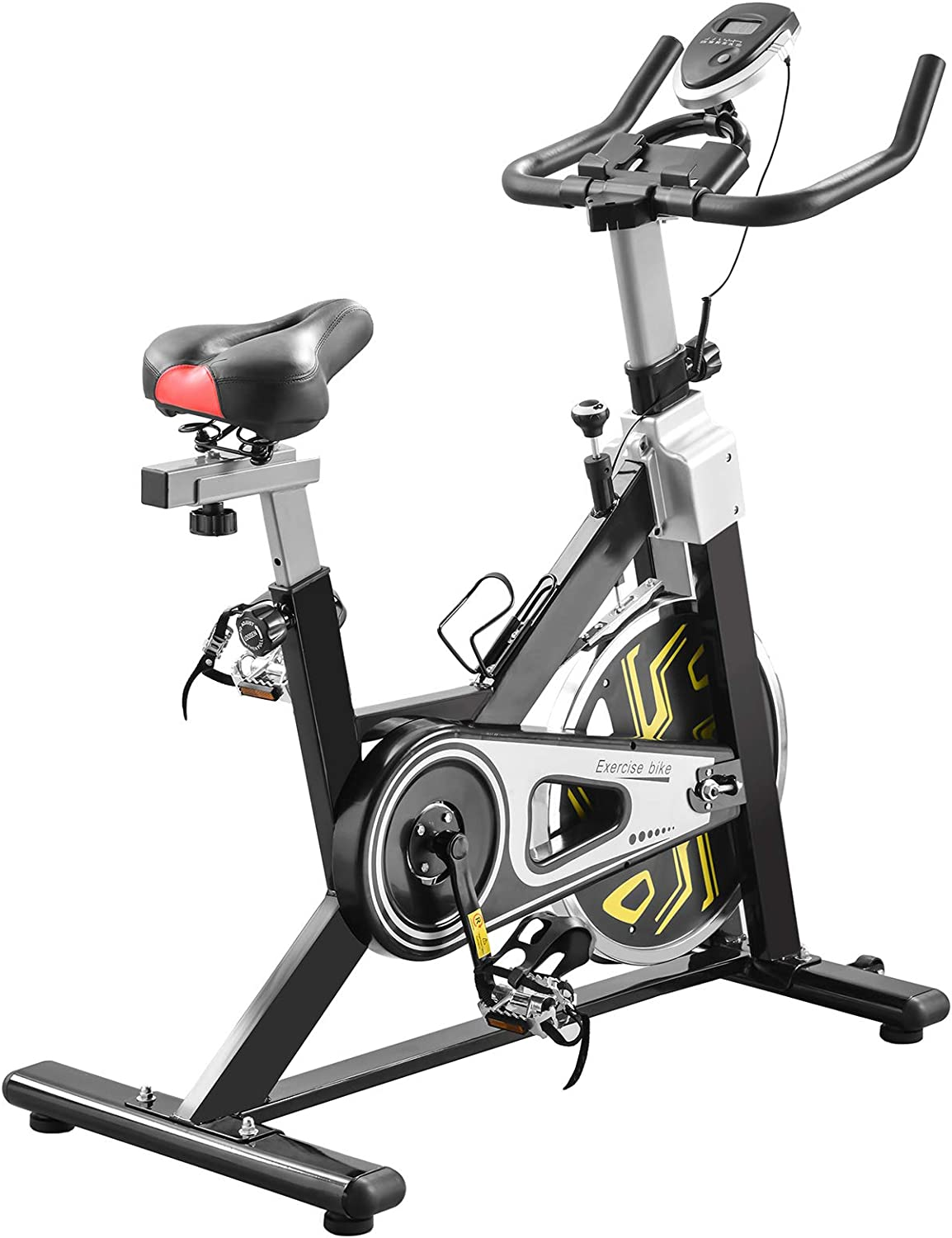 Indoor Max 73% OFF Rare Cycling Magnetic Resistance Exercise Home Duty Heavy Bike