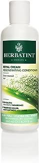 Herbatint Royal Cream Regenerating Conditioner, 8.79 Oz