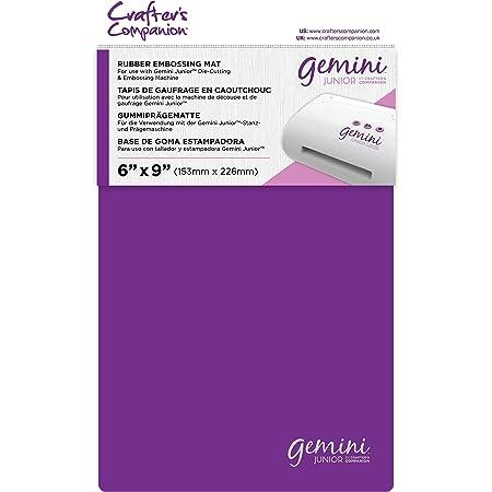 Gemini Mini Découpe Machine Accessoires remplacement Violet Shim