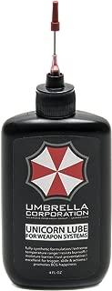 Umbrella Corporation Unicorn Lube for Weapon Systems, Gun Oil
