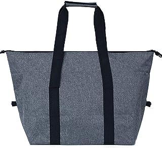 保温 保冷バッグ エコバッグ Lサイズ 大容量 メンズ 運動会 用 買い物バッグ 軽量 折りたたみ ショッピングバッグ 保冷トート 保冷 トートバッグ