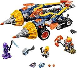 LEGO Nexo Knights Axl's Rumble Maker 70354 Building Kit (393 Piece)