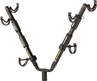 Lippert Components Black Standard Lippert 731137 Bikewing Bike Holder