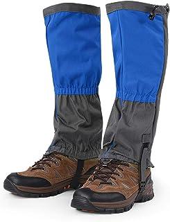 Snödamask, skydd för skor och stövlar förhindrar att den glider utsökt utseende för amatör för utomhusentusiaster