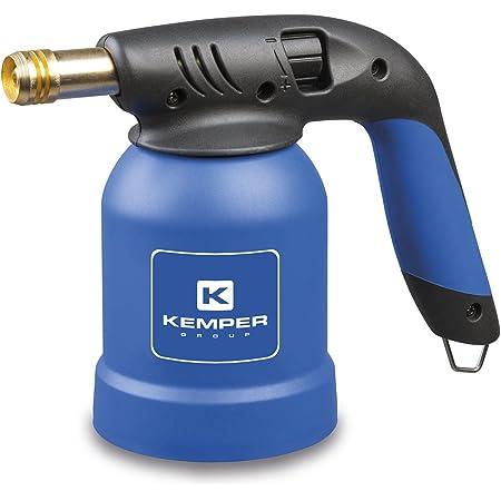 Kemper KE2018 Soplete, azul
