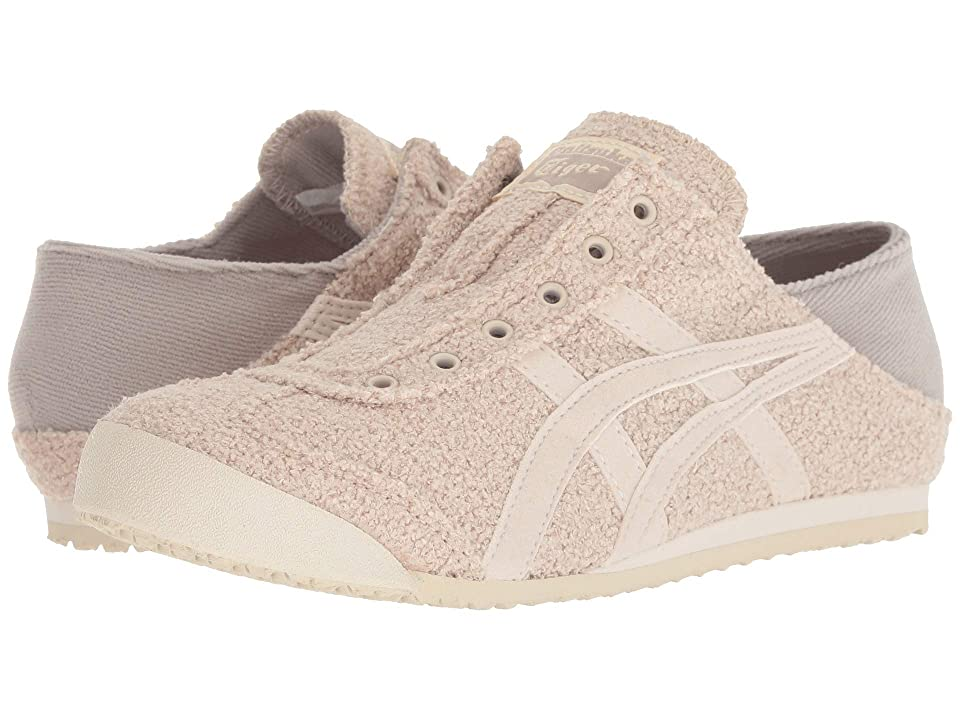 Onitsuka Tiger by Asics Mexico 66(r) Paraty (Oatmeal/Oatmeal) Women