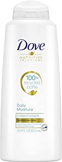 Dove Nutritive Solutions Conditioner, Daily Moisture 20.4 oz