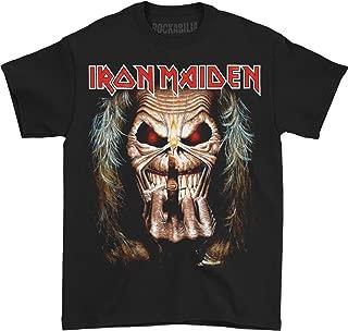 Unbekannt Iron Maiden Maiden Angleterre dos /Écusson