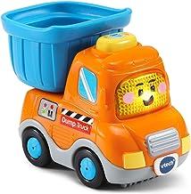 VTech Go! Go! Smart Wheels Dump Truck