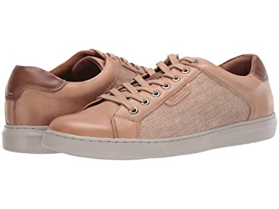 Kenneth Cole New York Liam Sneaker (Taupe) Men