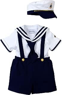 Best baby sailor clothes Reviews
