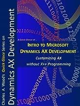 Best microsoft dynamics ax development Reviews