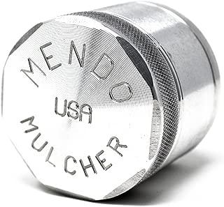 mendo mulcher 4 piece