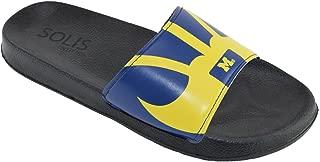 Men's Team Helmet Legacy Sport Shower Sandal Slides