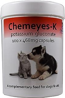 Amazon.es: Chemeyes Pet Health Solutions: Productos para ...