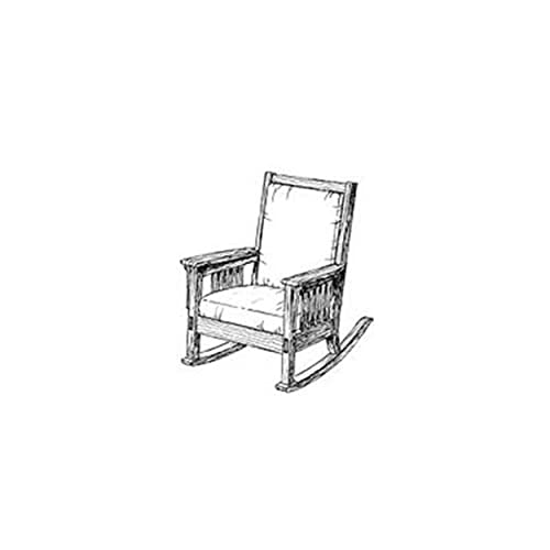 Fine Rocking Chair Plans Amazon Com Caraccident5 Cool Chair Designs And Ideas Caraccident5Info
