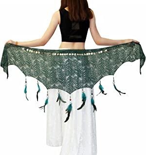 peacock belly dance