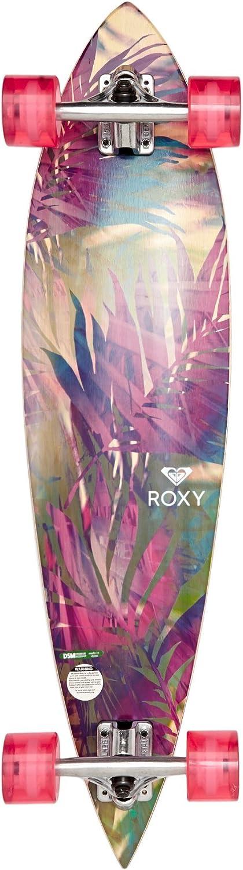 Roxy Longboard Complete Glider 36  Complete B01C0VFEKC  Elegante Form