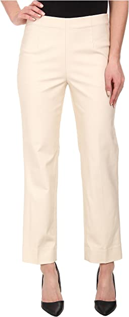 NIC+ZOE - Perfect Pant Side Zip Ankle