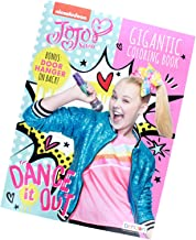 Best coloring pages of jojo siwa Reviews