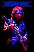 Tony Iommi Poster Flag