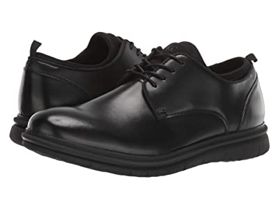 Kenneth Cole Reaction Corey Flex Lace-Up B (Black) Men