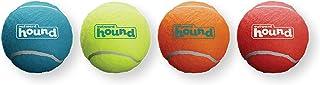 Best Outward Hound Squeaker Ballz & Tennis Ballz - Squeaking & Fetching Tennis Ball Dog Toys Review