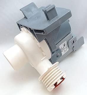 Seneca River Trading Washing Machine Drain Pump for Frigidaire, AP4510671, PS2378516, 137240800