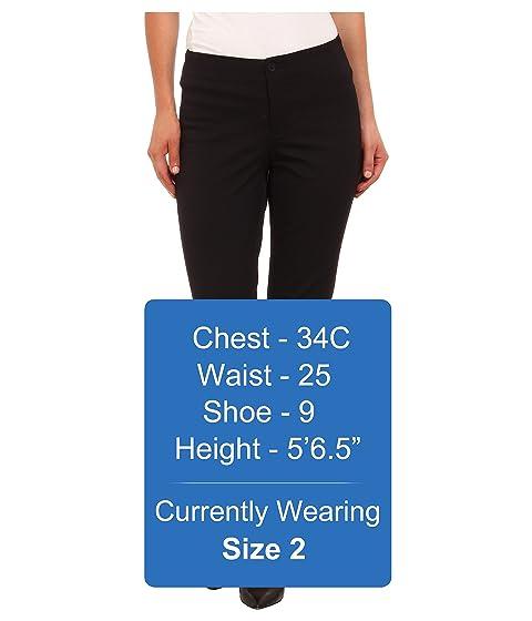 Career Bi Stretch NYDJ Sheri Pants Slim RH4w7xa