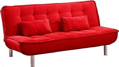 mueblespacio Sofa Chester 2 plazas semi piel - MSD15862617 ...