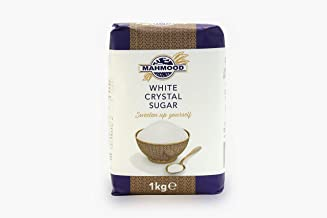Mahmood White Crystal Sugar - 1 kg