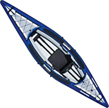 Aquaglide Columbia XP One Inflatable Kayak