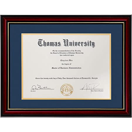 Gold and White Frame Wooden for Photos diplomas Paintings-Thick Front Prints cm 3,5