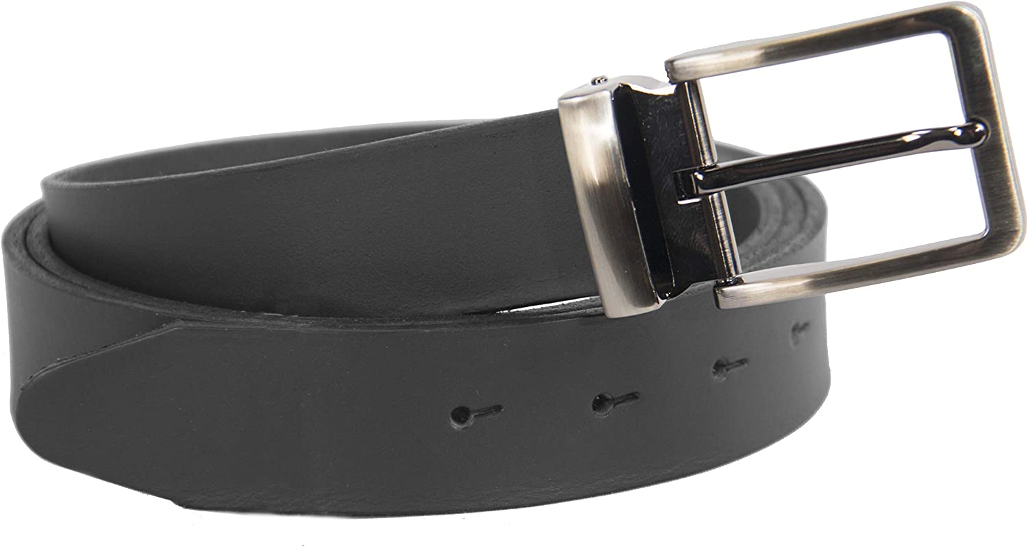 Genuine black leather Cheap mail order shopping Australian Special sale item made wide 35mm belt sizes mens